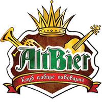 Пивной ресторан AltBier